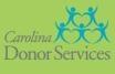 Carolina Donor Logo